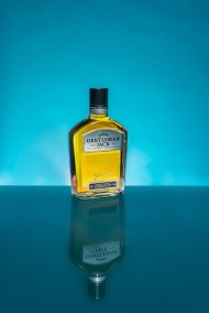 jack daniels gentleman bottle sm