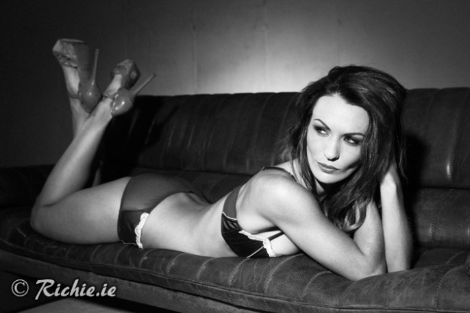Photoshoot by Richie Buttle