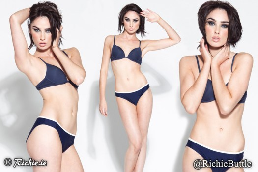 Richie Buttle Photoshoot