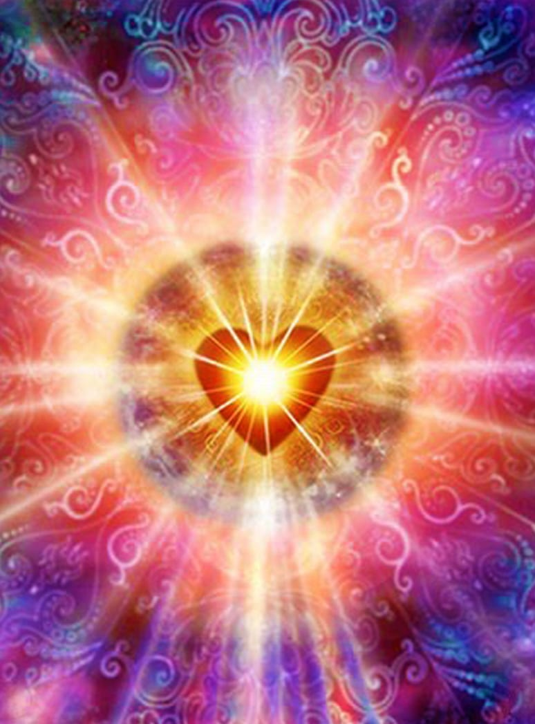 Meditation Pieces – Unconditional Love