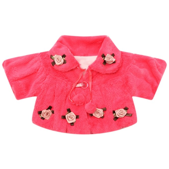 Waistcoat with Rosette