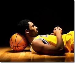 Kobe Bryant 2013
