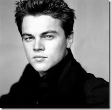 Leonardo DiCaprio Hollywood Actor 2013