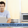 5 Shocking Ways to Make Money Online when Jobless!