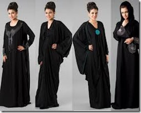 Abayas for Ramadan Online
