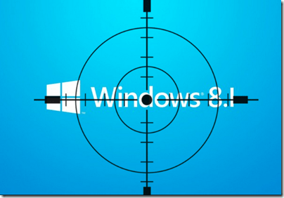 Windows 8.1 Bug Bounty