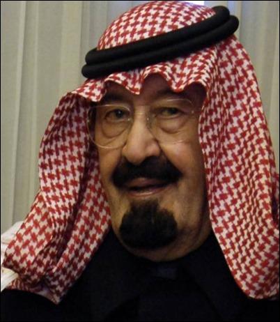 Abdullah bin Abdul Azil