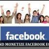 How to Build and Monetize Facebook Fan Page?
