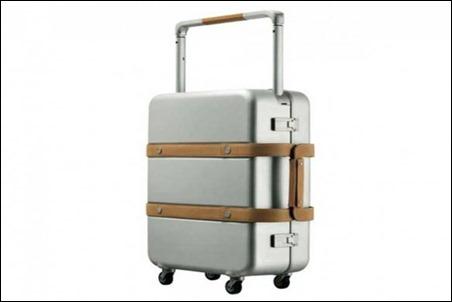 Hermes Orion Suitcase Travel Bag