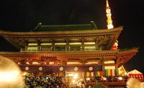 new year 2014 tokyo