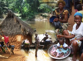 liberia poorest nation
