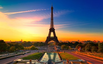 paris richest city