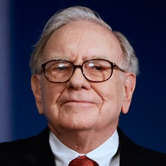 Warren Buffet Richest Businessman