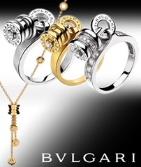 Bvlgari most expensive jewelry