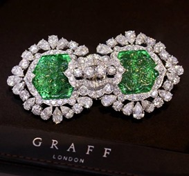 Graff Diamonds most expensive jewelry 2014