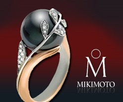 Mikimoto most expensive jewelry 2014