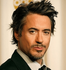 Robert Downey Jr richest hollywood actor