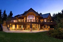 Starwood Estate most luxurious house