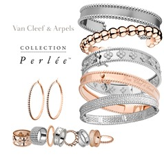 Van Cleef & Arpels most expensive jewelry