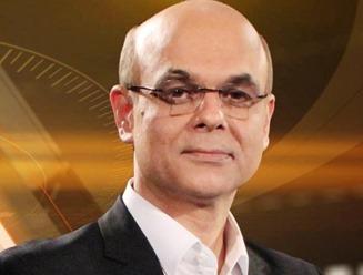 Muhammad Malik Popular Pakistani TV anchor