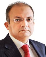 Nadeem Malik Popular Pakistani TV anchor