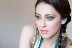Ainy Jafferi highly educated Pakistani actress