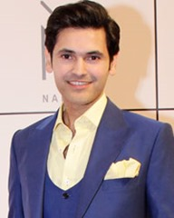 Fahad Mirza highly educated Pakistani actor