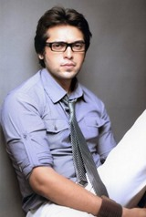 Fahad Mustafa popular Pakistani male actor