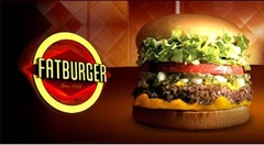Fat Burger best Pakistani cafe to celebrate ocassions