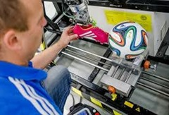 Analysis Procedures why FIFA Football Was Chosen from Pakistan's Sports Goods Factory
