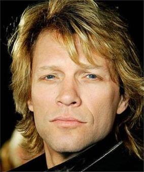 Bon Jovi richest singer