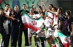 Educational, Verbal and Tribal Diversity Fact Why Iran Is the Only Muslim Country to Take Part in FIFA 2014
