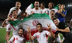 Including Of Significant Iranian Players in the FIFA 2014 Iran Turns into the Most Popular Muslim Country in FIFA 2014