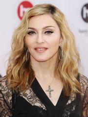 Madonna richest singer