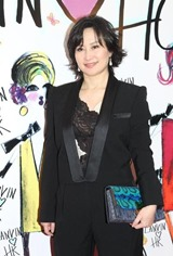 Pansy Ho richest female 2014
