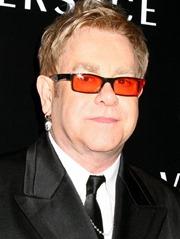 Sir Elton John richest singer
