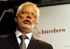 Marcel Herrmann Telles Richest Businessman of Brazil in 2014