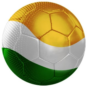 Terrible ranking in football Reason Why India Does not have a Football Team