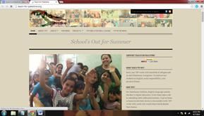 Teach for Palestine Popular Blogs of Palestine