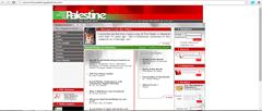 This week in Palestine Popular Blogs of Palestine
