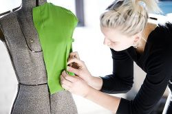 Tools for fashion designers