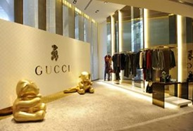 Gucci Most Popular Fashion Brands In 2015