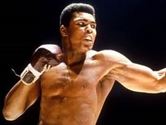 Muhammad Ali  Richest Boxers In 2014