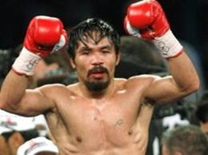 Manny Pacquiao Richest Boxers In 2014
