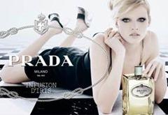 Prada Most Popular Fashion Brands In 2015