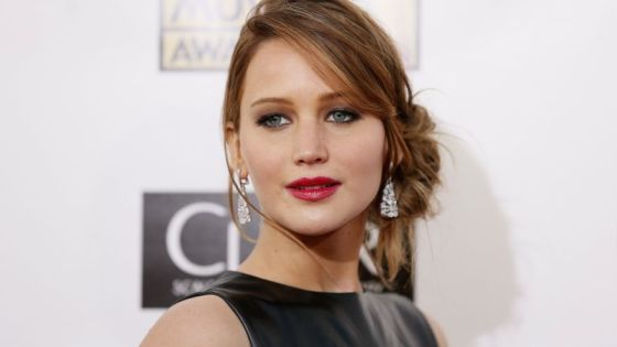 RIW - Jennifer Lawrence Highest Paid
