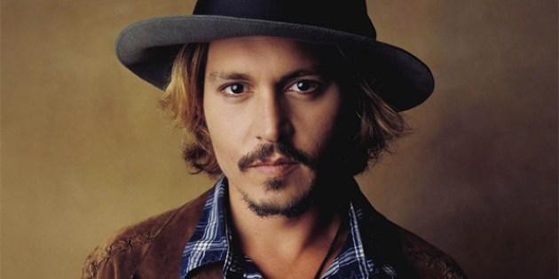 RIW - Johnny Depp