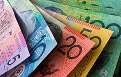 Australian Dollar most expensive currency