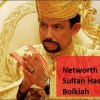 Net Worth of Sultan Hassanal Bolkiah
