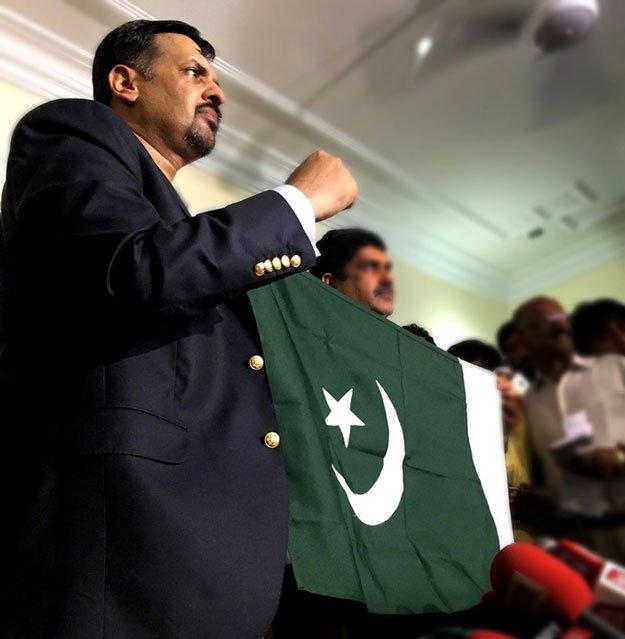 How Rich Is Mustafa Kamal